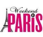 Weekend In Paris Celebrates its Third Anniversary