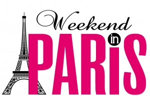 WeekendInParis